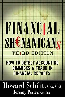 How to Detect accounting gimmicks and fraud in financial reports
