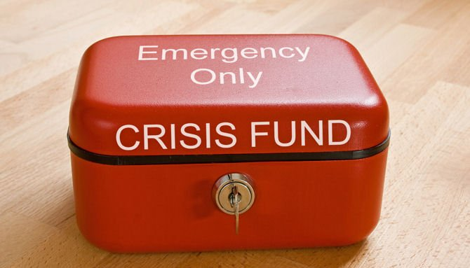 emergency-only-crisis-fund