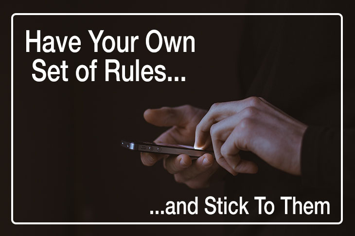 have-your-own-set-of-rules